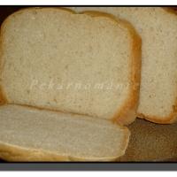 4x chleba s droždím (pekárna)