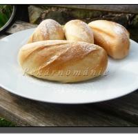 Francouzské mléčné houstičky
