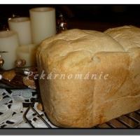 Základní chleba do pekárny