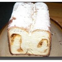 Plněný sladký chlebánek