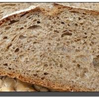 Grahamový chléb