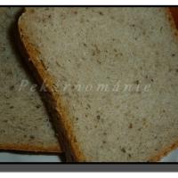3x voňavý chléb (pekárna)