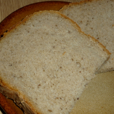 3x ochucený kváskový chleba (pekárna)