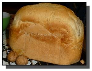 pivní chleba