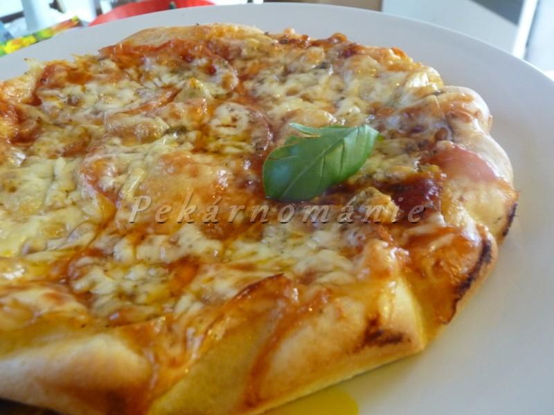 Pizza (z remosky)