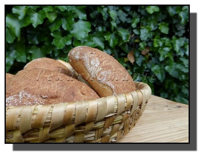 Chlebulky s ovesnými vločkami