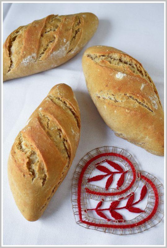 Žitno-pšeničné špičky