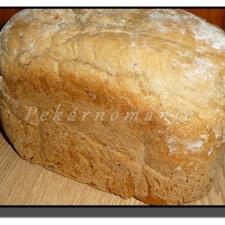 3x chleba s přídavkem kvásku (pekárna)
