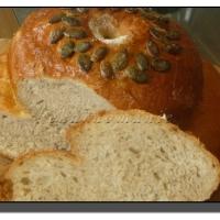Jarní chleba