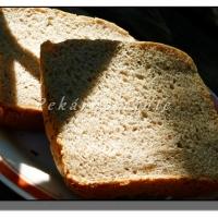 Vnoučkův chleba - kváskový