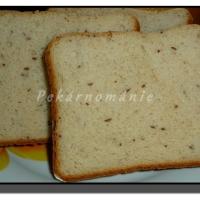 3x chleba - brynza, salám, šunka (pekárna)