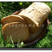 3x chleba jinak (pekárna)