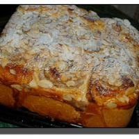 Růžicový koláč