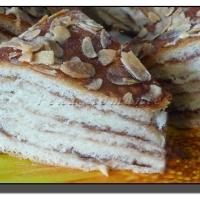 Frgálový dort