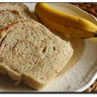 Banánový chlebíček se skořicí