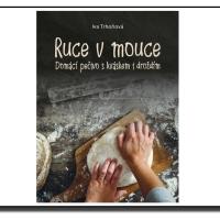 Kniha RUCE V MOUCE