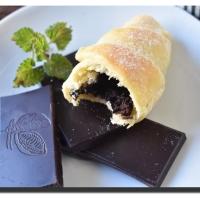 Čokoládová náplň