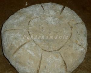 nařezaný chleba