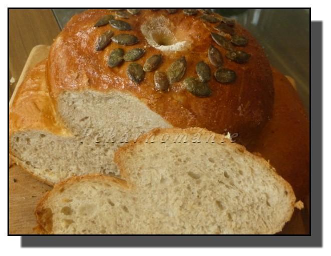Jarní chlebík