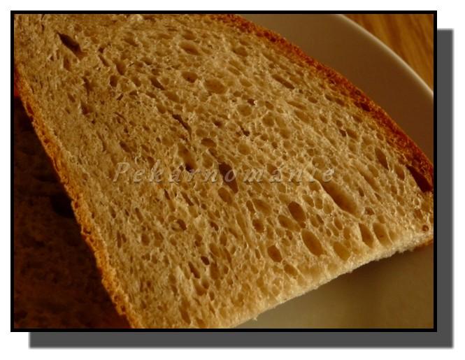 Chléb pro celou rodinu