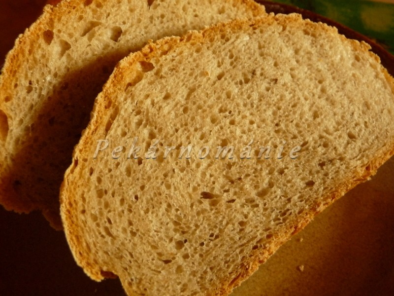 Chleba chlebovič