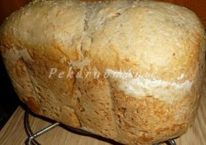 Pšenično - žitný (2:1) se sezamem