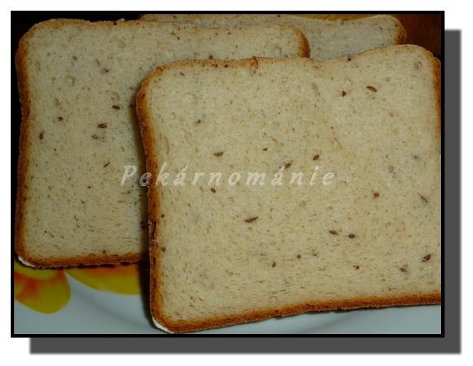 Chlebíček brynzovníček