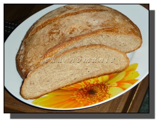 Chléb z remosky