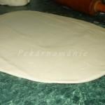 Piadine Romagnole (placky)