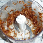 Bylinkové máslo se sušenými rajčaty