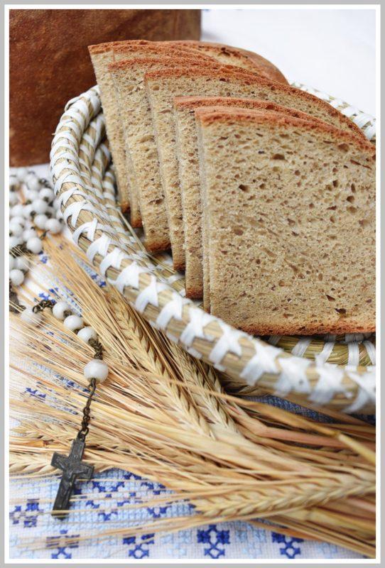 Každodenní chléb (2-2-1)