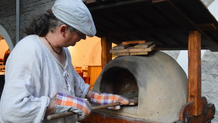 pekařský festival